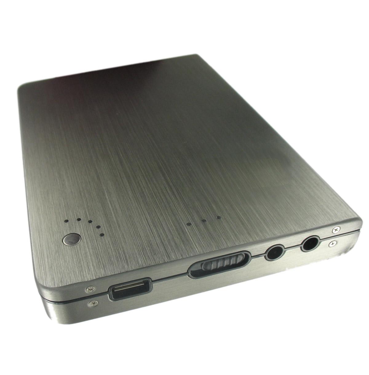 batterie externe 16 000 mah pour ordinateurs portables dlh power chargeurs et accessoires. Black Bedroom Furniture Sets. Home Design Ideas